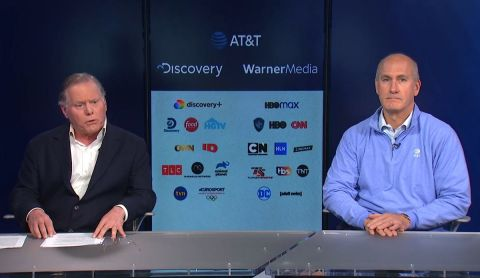 AT & T v miliardovej transakcii spojí WarnerMedia s firmou Discovery (VIDEO)